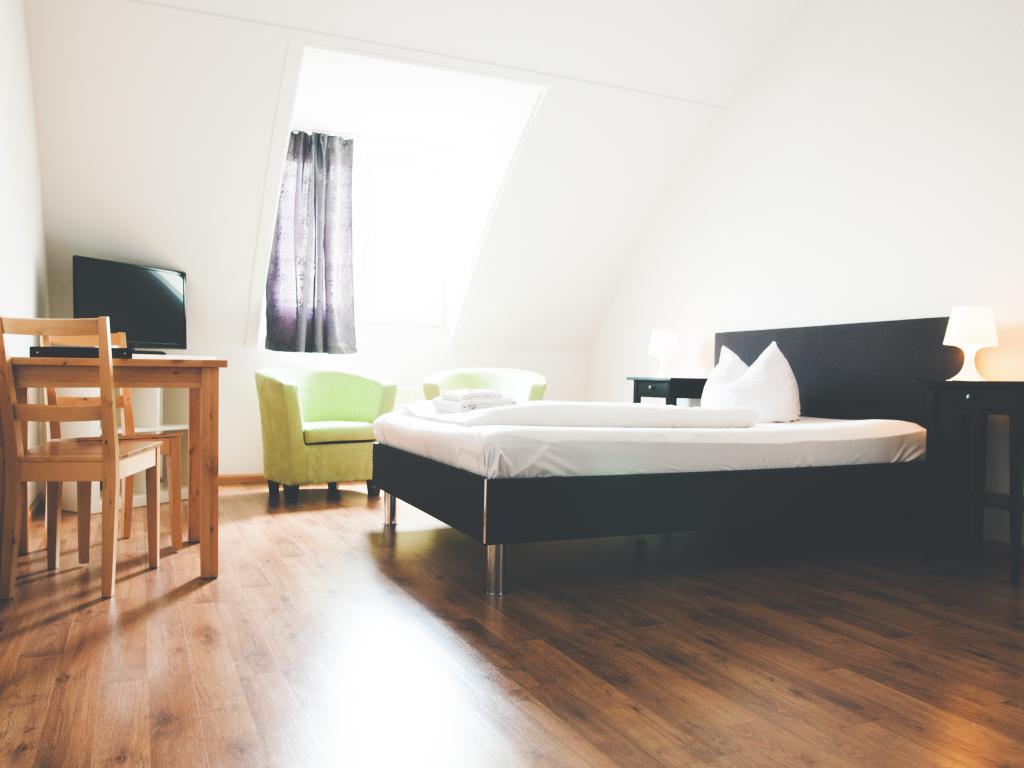 Ferienwohnungen Hostel Und Gastehaus In Freiburg Stayinn Freiburg
